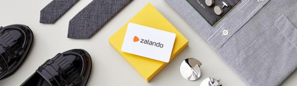 Achetez sur Zalando  et  faites-vous livrer au Maroc !