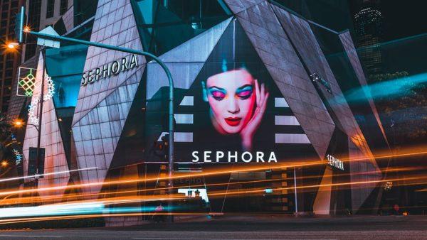 Faites vos achats sur  Sephora depuis le Maroc !