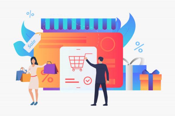 E-commerce 2020 : Astuces et avantages de l'achat en ligne.